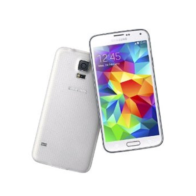 中古 Samsung GALAXY S5 LTE (SM-G900F) 16GB Shimmery White【海外版】 SIMフリー スマホ 本体 送料無料【当社3ヶ月間保証】【中古】 【 携帯少年 】