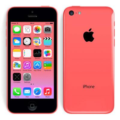 中古 iPhone5c 16GB [ME545J/A] Pink docomo スマホ 白ロム 本体 送料無料【当社3ヶ月間保証】【中古】 【 携帯少年 】