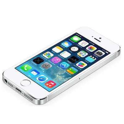 中古 iPhone5s 16GB ME333J/A シルバー au スマホ 白ロム 本体 送料無料【当社3ヶ月間保証】【中古】 【 携帯少年 】