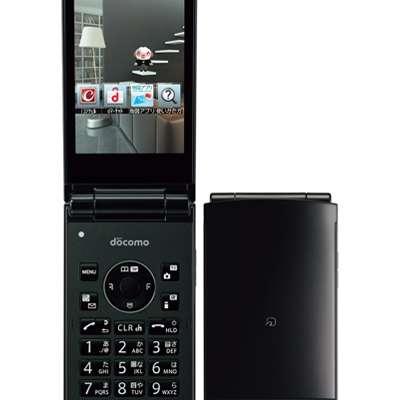 新品 未使用 N-01G ブラック docomo ガラケー 中古 本体 携帯電話 送料無料【当社6ヶ月保証】【中古】 【 携帯少年 】