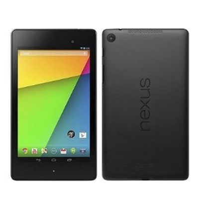 中古 Google Nexus7(2013) LTEモデル 32GB ブラック 7インチ SIMフリー タブレット 本体 送料無料【当社3ヶ月間保証】【中古】 【 携帯少年 】