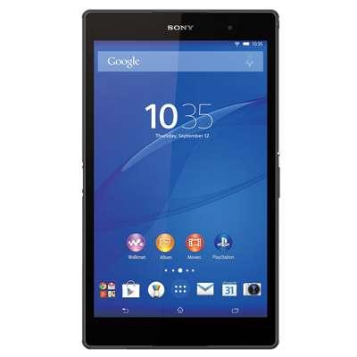 中古 Sony Xperia Z3 Tablet Compact (SGP611JP) 16GB Black【国内版 Wi-Fi】 8インチ アンドロイド タブレット 本体 送料無料【当社3ヶ月間保証】【中古】 【 携帯少年 】
