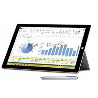 中古 Surface Pro 3 256GB PS2-00016 12インチ Windows8 タブレット 本体 送料無料【当社3ヶ月間保証】【中古】 【 携帯少年 】