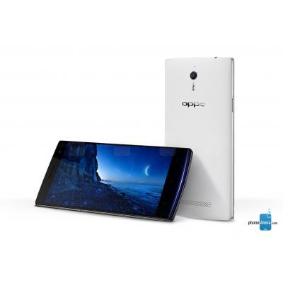 中古 OPPO Find 7a X9006 white SIMフリー スマホ 本体 送料無料【当社3ヶ月間保証】【中古】 【 携帯少年 】