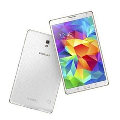 中古 Samsung GALAXY Tab S 8.4 (SM-T700) 16GB Dazzling White【国内版 Wi-Fiモデル】 8.4インチ アンドロイド タブレット 本体 送料無料【当社3ヶ月間保証】【中古】 【 携帯少年 】