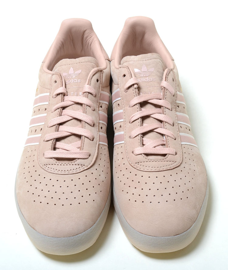 best service 56c33 5c748 adidas 350 OYSTER Adidas 350 oyster pink beige men sneakers db1976