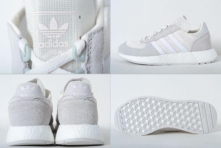 adidas MARATHONx5923 Adidas marathon x5923 white men sneakers g27860