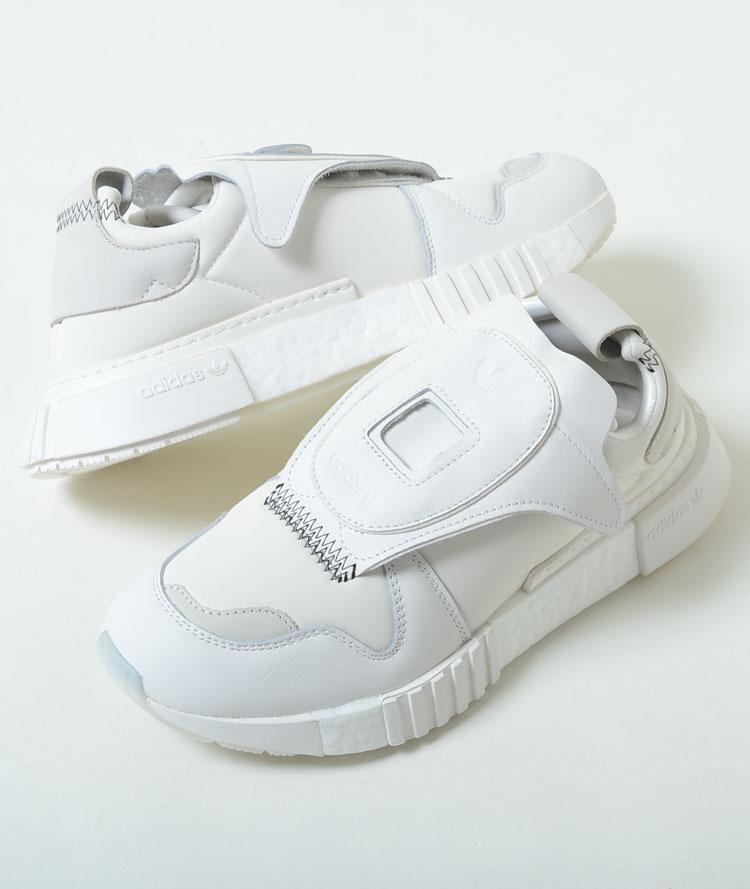 adidas FUTUREPACER アディダス フューチャーペーサー ホワイト メンズ スニーカー cm8455