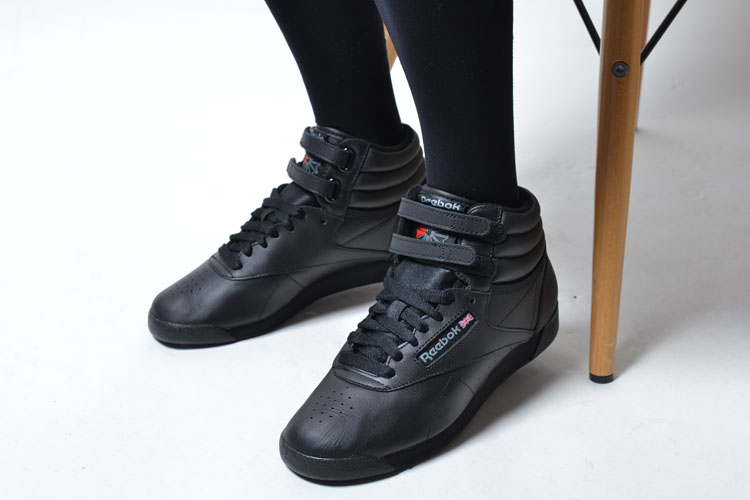 Reebok High Ankle Shoes