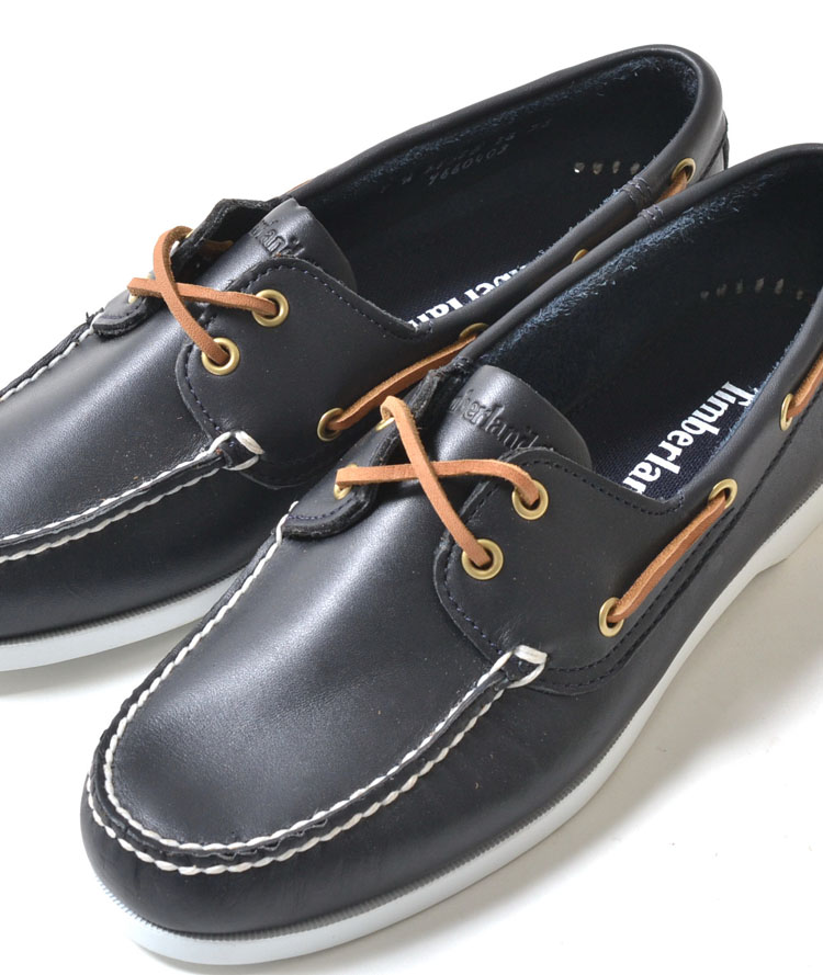 latest special for shoe finest selection Timberland BRIG 2EYE BOAT BLUE SM 484 Timberland deck shoes navy men  sneakers