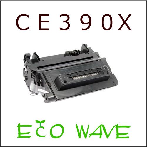 【リターン】【リサイクル品】【送料無料】HP ヒューレットパッカード CC390X (cc390x)リサイクルトナーカートリッジ 【国内・国産】