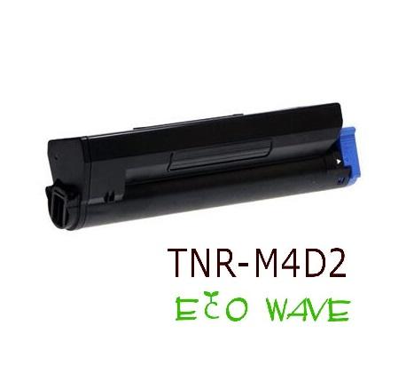 【リターン】【リサイクル品】【送料無料】OKI 沖電気 TNR-M4D2 (TNRM4D2) (tnr-m4d2) (tnrm4d2)リサイクルトナーカートリッジ【国内・国産】
