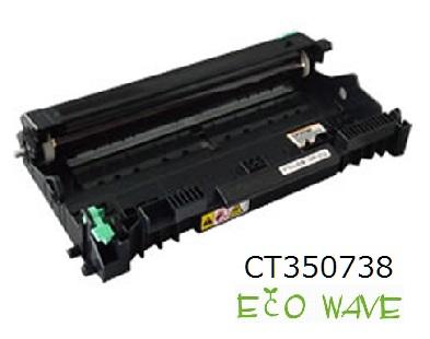 【リターン】【リサイクル品】XEROX ゼロックス CT350738 (ct350738)リサイクルドラムカートリッジ 【国内・国産】