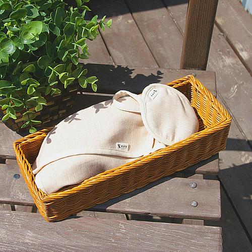 Fabric choice!, set of 2 (organic towel) ♦ national ♦