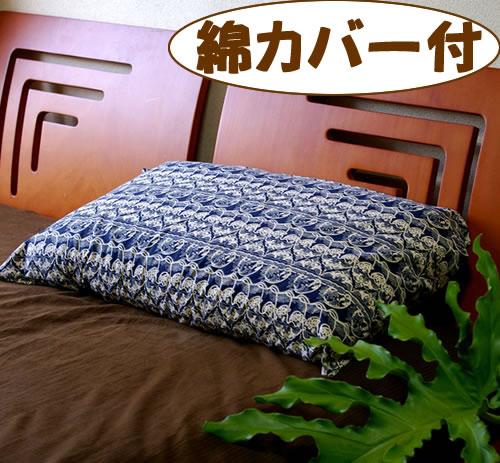 スタンダードピロー (100% cotton cover with) ■ Japan National ■