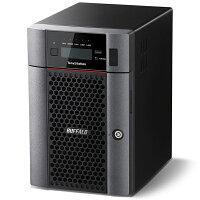 ★TS5610DN2406 バッファロー TeraStation TS5610DNシリーズ 10GbE標準搭載 6ドライブNAS 24TB too