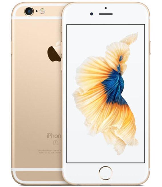 【 良品】SIMフリー iPhone6S Plus 64GB Cランク ゴールド ロック解除済み MKU82J/A Apple 中古 激安 スマホ 白ロム アップル docomo softbank au 使用可