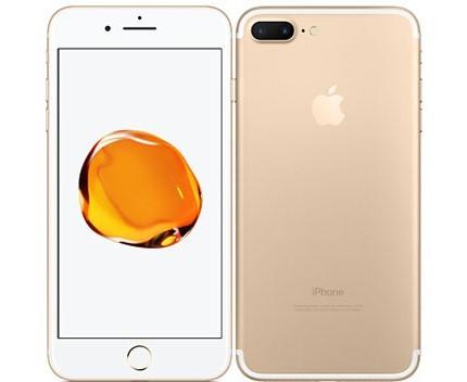 アップル 白ロム [中古 利用制限○ [Cランク/ゴールド] スマホ] 【良品 送料無料 iPhone7 激安 Apple 128GB 保証】SIMフリー [MNCN2J/A] SoftBankロック解除済み 本体