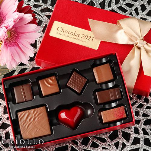 ショコラセット2021