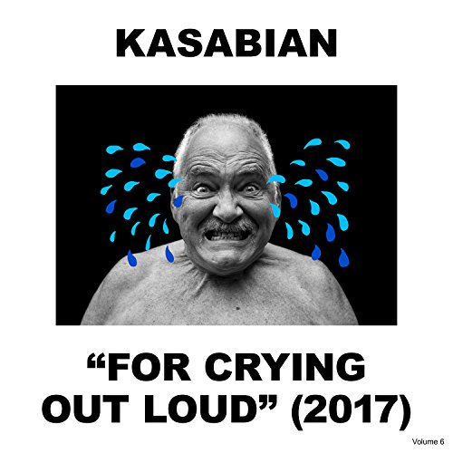 送料無料 国内在庫を迅速にお届けします 受注生産品 KASABIAN カサビアン FOR CD 輸入盤 OUT LOUD 税込 CRYING