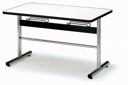 ダイニングテーブル 椅子掛け付き 幅1200×奥行き750×高さ700mm【DA-1275】