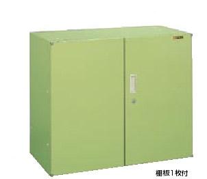 サカエ 工具管理ユニット 均等耐荷重:棚板1段当り50kg【SK-07HN】