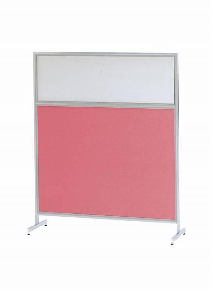 つい立て(パーティション)『桜』シリーズ 布張り 幅1250×高さ1500mm 【国産】【桜-54C】