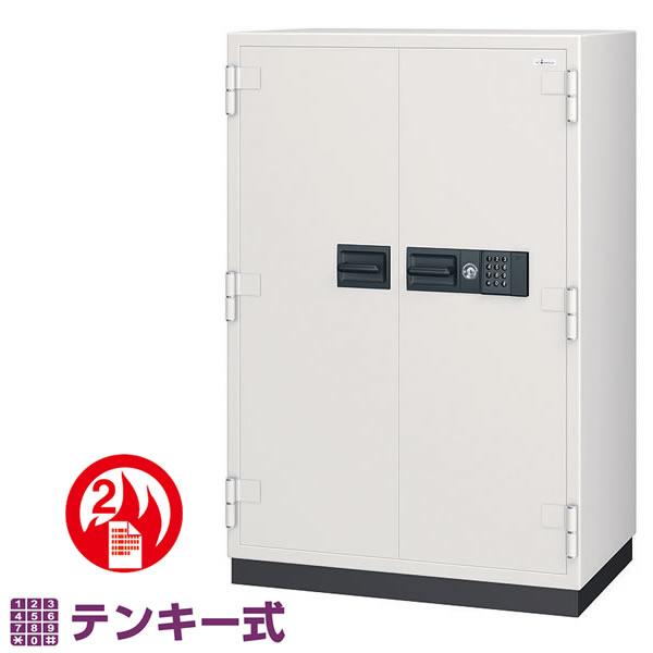 CSシリーズ 耐火金庫 テンキー式 526リットル【CS-52E】