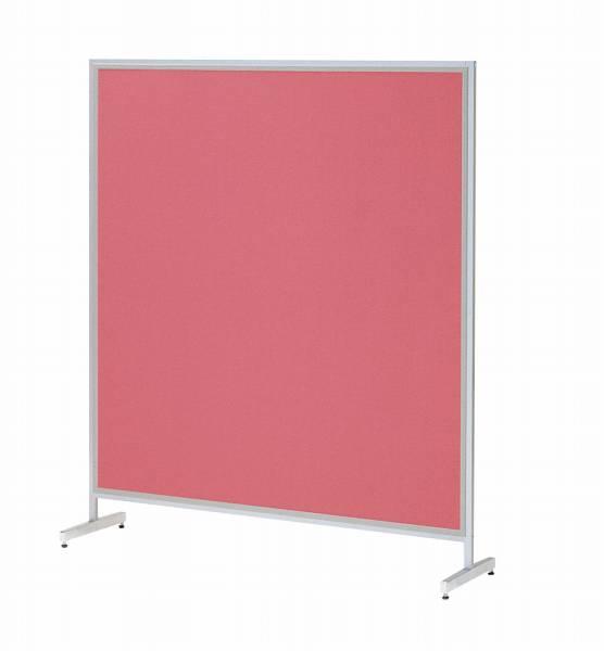 つい立て(パーティション)『桜』シリーズ 布張り 幅1250×高さ1500mm 【国産】【桜-54PC】