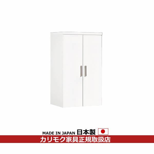 カリモク ダイニング/キチット・アイシリーズ 食器棚上置 幅577mm【EA2322HH】
