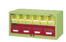 サカエ 工具管理ユニット 均等耐荷重:80kg【KU-93D】