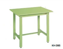 サカエ KH 軽量作業台 均等耐荷重:350kg【KH-39S】