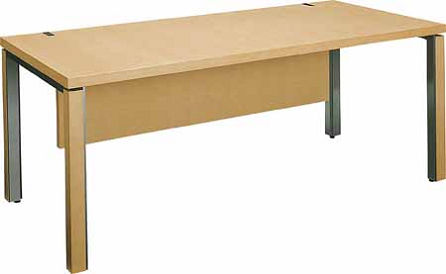 コクヨ 役員室用家具 マネージメントN100シリーズ スタンダードテーブル 幅1600【MG-N10D1685N】