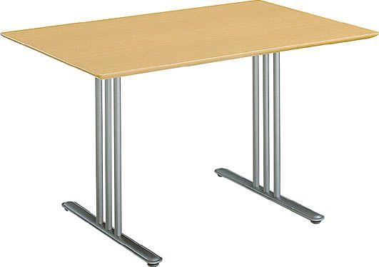 コクヨ アテーザシリーズ リフレッシュテーブル メラミン天板 幅1200×奥行き800【LT-210YN】