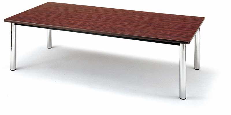 会議テーブル TCシリーズ TC 角型 幅1800×奥行き1200×高さ700mm【TC-1812】