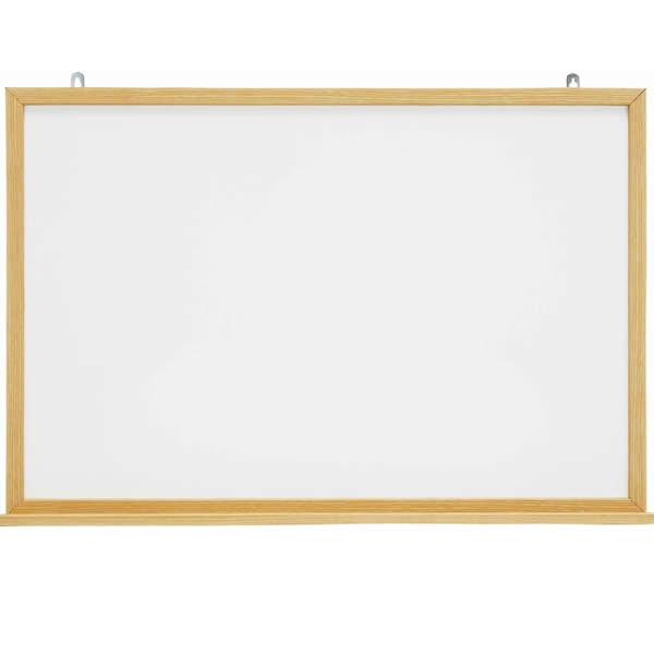国際ブランド 送料無料 国産 木目柄ホワイトボード TWB-W918 絶品 幅1810mm 壁掛けタイプ