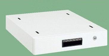 オプションキャビネット 作業台奥行寸法:750mm用 W500×D500×H83mm 耐荷重:30kg【NKL-10WB】