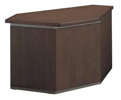 コクヨ 会議用テーブル GT-200シリーズ 会議用テーブル コーナータイプ 幅1273×奥行き600×高さ700mm【GT-W202T37N】