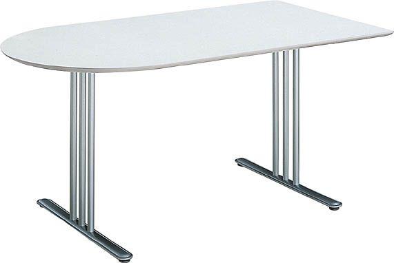 コクヨ アテーザシリーズ リフレッシュテーブル メラミン天板 幅1500×奥行き800【LT-211YN】