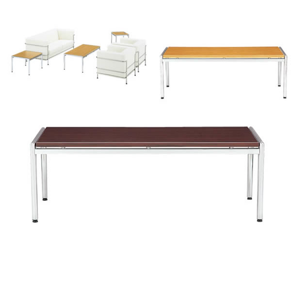 応接テーブル センターテーブル 幅1265×奥行き600×高さ450mm【CT-600-M1】