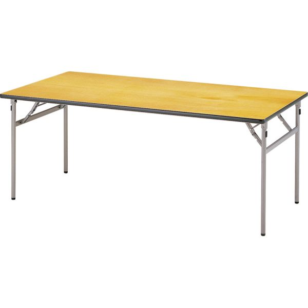 レセプションテーブル S-1890 幅1800×奥行き900×高さ700mm ※受注生産品【1-385-0119】