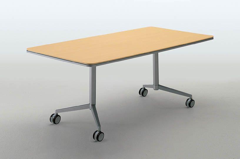 コクヨ アットラボ ミーティングテーブル〈ハイタイプ〉 角形 直径1800mm【MT-204NN】