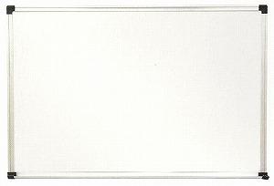 壁掛けホワイトボード スチールタイプ 幅1800×高さ900mm 【国産】【WS-918】