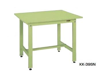 サカエ KK 軽量作業台 均等耐荷重:350kg【KK-39SN】