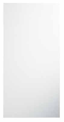 コクヨ 壁掛ホワイトボード 無地 マグネットシート 幅300×高さ600mm BB-H800シリーズ【BB-H8151W】