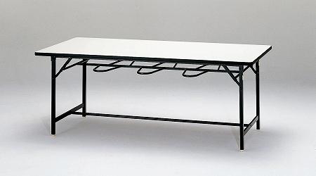 ダイニングテーブル 幅1800×奥行き750mm 2色対応【DYS-1875】