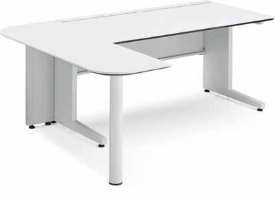 【最大3年保証】コクヨ iSデスクシステム ミーティング用サイドテーブル 幅1400mm【SD-ISS414SNN】