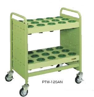 サカエ ツーリングワゴン 均等耐荷重:300kg【PTW-12SAN】