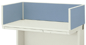 LINX・リンクスシリーズ LX-2・エルエックスツー デスクトップパネル フロントパネル 幅400mm (622095)【L2-044P】