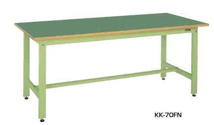 サカエ KK 軽量作業台 均等耐荷重:350kg【KK-70FN】